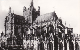 Holanda---s-Hertogenboch---Basilick Van St.Jean - 's-Hertogenbosch
