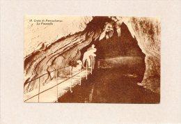 59096      Belgio,   Grotte De Remouchamps,  La  Passerelle,  NV - Amblève - Amel