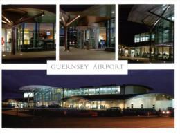 (3333) Airport - Guernsey Airport Terminal - Aérodromes
