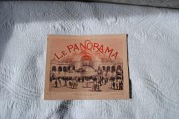 LE PANORAMA Exposition Universelle 1900 Paris   N14  11 Scans - Books, Magazines, Comics
