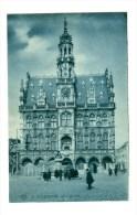 """België  Oudenaarde  - AUDENARDE """" L ' HOTEL DE VILLE """" - Oudenaarde"""