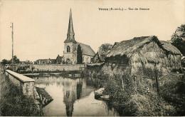 Dép 28 - Voves - Vue De Beauce - état - France