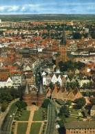 Cartolina GERMANIA LUBECCA ALEMANHA GERMANY DEUTSCHLAND LUBECK  Postcard Carte Postale Ansichtskarte - Luebbecke