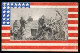 LA BELGIQUE RECONNAISSANTE 1914 - 1915 - Guerre 1914-18