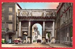 54. Nancy. Porte Stanislas. 1949 - Nancy