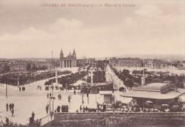 MALTE/Congrés De Malte 1913 Place De La Floriana/ Réf:C4322 - Malte