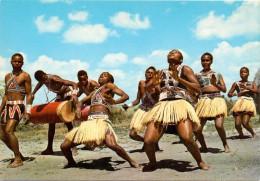 VÖLKERKUNDE / ETHNIC - Kenya, Kitui Dancers - Kenia