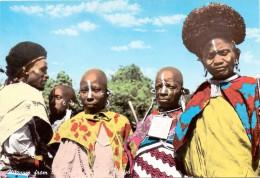 VÖLKERKUNDE / ETHNIC - Kenya, Kikuyus - Kenia