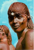 VÖLKERKUNDE / ETHNIC - Kenya, Samburu - Kenia