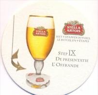 #D100-133 Viltje Stella - Sous-bocks