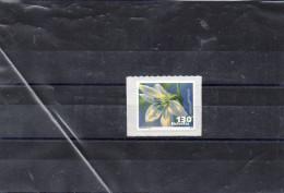 SUISSE 2013  - Timbre Légume En  Fleur Capsicum Annuum - Nuovi