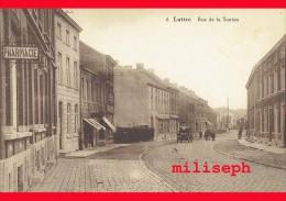 Pont-à-Celles - LUTTRE - Rue De La Station - Actuellement Rue Roosevelt -     (4042) - Pont-à-Celles