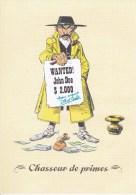 """Extrait De L'album Lucky Luke """"Chasseurs De Primes"""" - Éditions Atlas - Lucky Comics 2002 - Dargaud 1972 - Books, Magazines, Comics"""