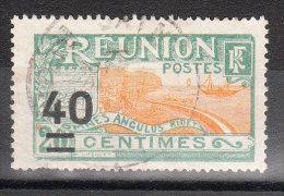 REUNION YT 97 Oblitéré - Réunion (1852-1975)