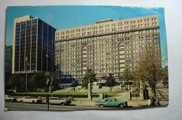 Wilmington Delaware - The Du Pont Building - Wilmington