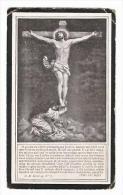 Zielen Van Slachtoffers Oorlog 29 Juli 1917 Leffinghe Hosten Slype Pauwels Matte David Meestal Kinderen - Images Religieuses