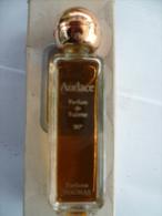 ROCHAS -AUDACE - Perfume Miniatures