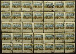 BRESIL N°1401 X 25 Oblitéré - Timbres