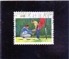 1989 Australia - Golf - Golf
