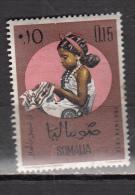 SOMALIE *  YT N° 19 - Somalia (1960-...)