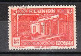REUNION YT 144 Oblitéré - Réunion (1852-1975)