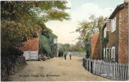 BOLLINGTON Near ALTRINCHAM (Angleterre) Rue - Angleterre