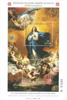 SMOM 2004 RIBERA IMMACOLATA CONCEZIONE - SALAMANCA - BF INTEGRO - Malte (Ordre De)