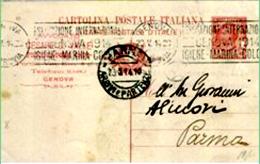 Genova-01139 - 1900-44 Vittorio Emanuele III