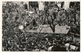 LISBOA, O Dia 25 De Abril De 1974, 2 Scans, PORTUGAL - Lisboa