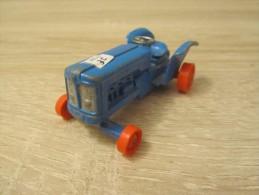 Lesney, Fordson Tracteur N°11 (AE15) - Auto's, Vrachtwagens, Bussen