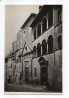 SIENA Casa E Oratorio Di Santa Caterina - Siena