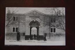 MONTPELLIER - Caserne D'Infanterie - Montpellier