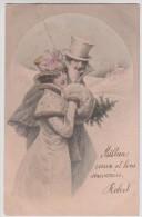 Illustrateur - Wichera - Editeur: M.M. Vienne N° 156 - Wichera