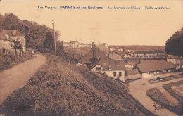 Ax - Cpa DARNEY Et Ses Environs - La Verrerie De Clairey - Vallée De L'Ourche - Darney