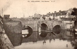 AMIENS : Vieil Amiens ,pont Baraban ,n°170 - Amiens