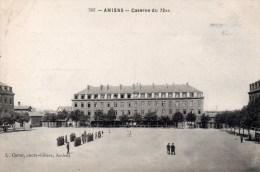 AMIENS : Caserne Du 72éme  ,n°505 - Amiens