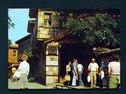 BULGARIA  -  Sosopol  Unused Postcard - Bulgaria