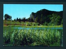 BULGARIA  -  Smoljan  Unused Postcard - Bulgaria