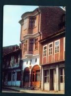 BULGARIA  -  Velika Tirnovo  Unused Postcard - Bulgaria