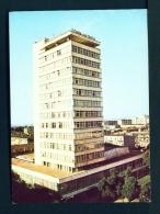 BULGARIA  -  Stara Sagora  Unused Postcard - Bulgaria