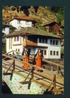 BULGARIA  -  Schiroka Lyka  Unused Postcard - Bulgaria