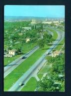 BULGARIA  -  Varna  The Motorway  Unused Postcard - Bulgaria