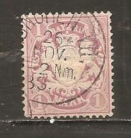 Baviera. Nº Yvert  54 (usado) (o) - Bavaria