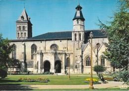 BORDEAUX - 33  -  L'Eglise Saint Seurin - Vaby - - Bordeaux