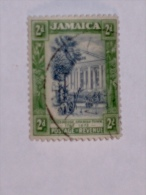 JAMAIQUE / JAMAICA    1921-3  LOT# 4 - Jamaique (1962-...)