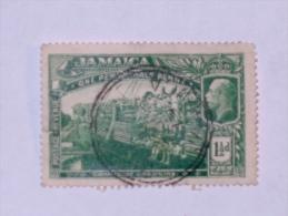 JAMAIQUE / JAMAICA    1919-21  LOT# 5 - Jamaique (1962-...)