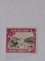 JAMAIQUE / JAMAICA    1932  LOT# 6 - Jamaique (1962-...)