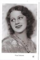 MISS PANAMA - Concurrente De MISS UNIVERS 1932 - Panama