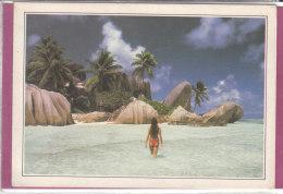 SEYCHELLES .-  L' Anse  Royale - Seychelles