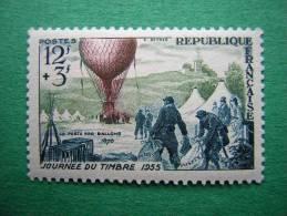 FRANCE : N° 1018  NEUF** - Frankreich
